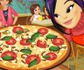 Emily's Diary: Pizza! First job