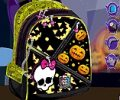 Monster High Backpack