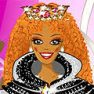 Beauty Queen Dressup