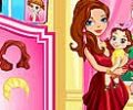Princess and Royal Baby