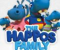 The Happos Family Splash Art