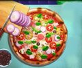 Pizza Real Life Cooking