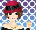 Checkered Fashion Dressup
