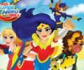 DC Super Hero Girls: Flight School