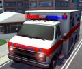 Best Emergency Ambulance Rescue Drive Sim