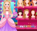 Princess Castle Wardrobe