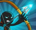 Stickman Archer: Mr Bow