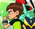 Ben 10 World Rescue – Mission 2