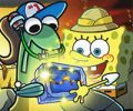 SpongeBob – Rock Collector
