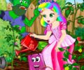 Princess Juliet: Garden Trouble