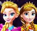 Princess Coronation Day