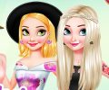 Fashion Addicted Princesses