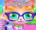 Kitty's Fashionista Day