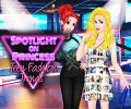 Spotlight on Princess: Teen Fashion Trends