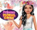 Princess Floral Crush