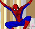 Spiderman Dress Up