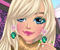 Barbie Love Makeup