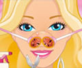 Barbie Nose Doctor