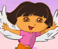 Dora The Cupid