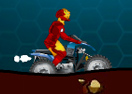 Iron Man Moto Adventure