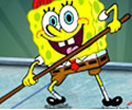 Bob Esponja: Hockey no Gelo