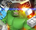 Marvel Super-herói Hulk