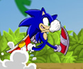 Sonic Jungle Adventure