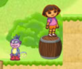 The Dora Great Adventure