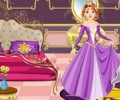 Princess Rapunzel Favourite Room