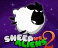 Sheep vs Aliens 2