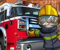 Tom Become Fireman