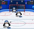 Ice Hockey Penguins