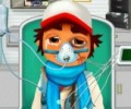 Subway Surfer Ambulance