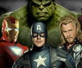 The Avengers – Differences
