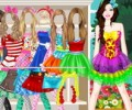 Barbie Fashion Dress Up