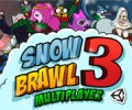 Snow Brawl Fight 3