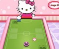 Hello Kitty Table Hockey
