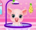 My Pet Doctor – Baby Piggy