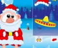 Santa Claus Dress Up for Christmas