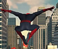 Spider-Man 2 Endless Swing