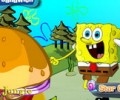 Spongebob Wants Sandwich