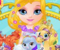 Baby Barbie – Pets Beauty Pageant 2