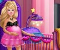 Barbie Maternity Deco