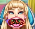 Barbie Throat Doctor