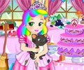 Princess Juliet Castle Party