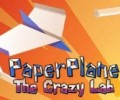 Paper Plane The Crazy Lab