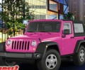 Jeep Parking Pro 2