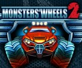 Monster's Wheels 2