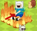 Adventure Time Bad Atticube
