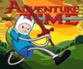 Adventure Time Forest